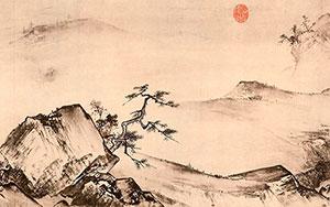 Ся Гуй - китайский художник династии Сун. Один из основателей школы Ма-Ся.
