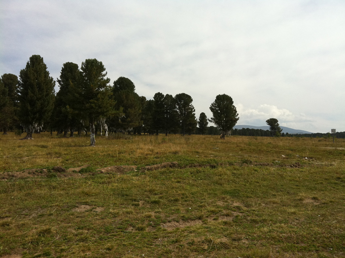сем перевал и гора