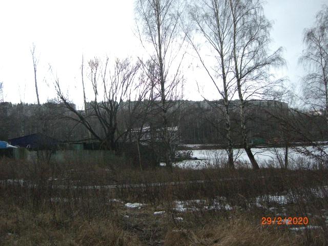 Спасательная станция в Кировском заливе