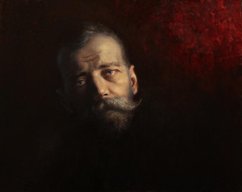 Владимир Киреев Моление. 2015