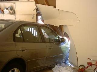 Elfgirl Garage Inside