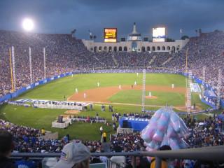 Dodgers - Sox, 3/29/08