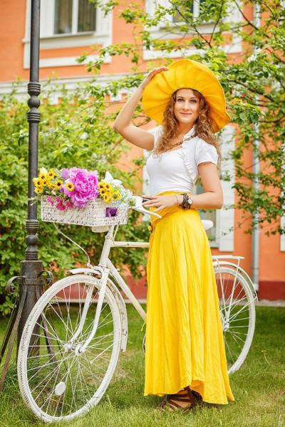 Александра Дьяченко №1