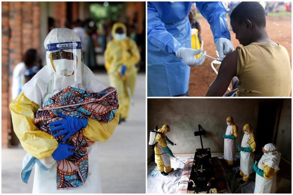 Власти Гвинеи официально подтвердили начало эпидемии Эболы