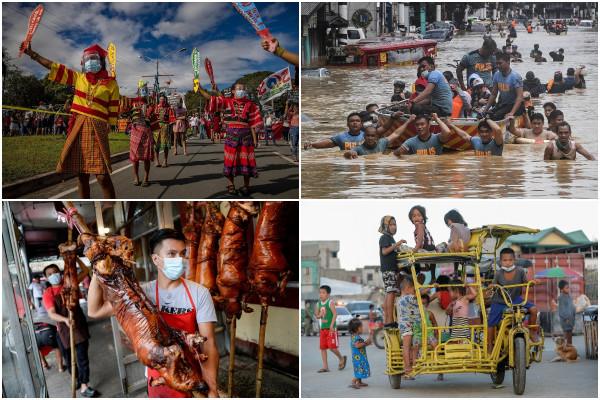 Интересные фото, сделанные на Филиппинах