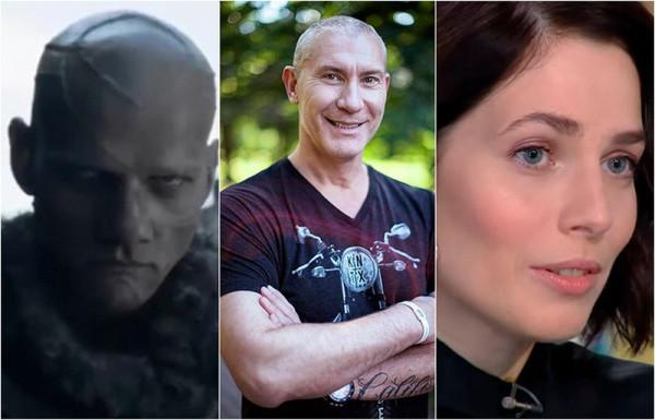 Российские кинознаменитости, которые сумели стать «своими» в Голливуде