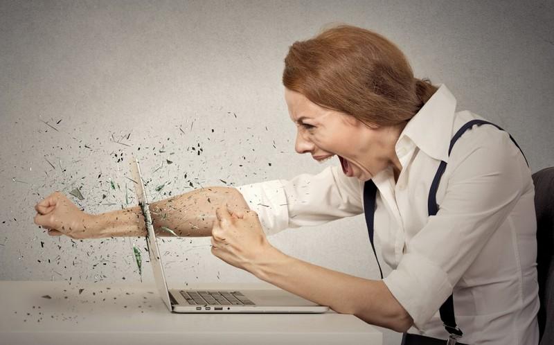 Случаи, когда люди пытались уничтожить Интернет