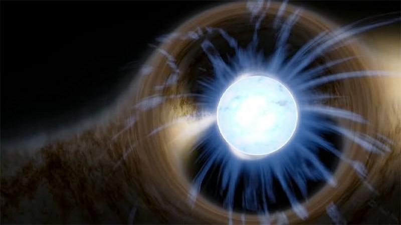 10 видов звёзд, о которых вы, скорее всего, не слышали