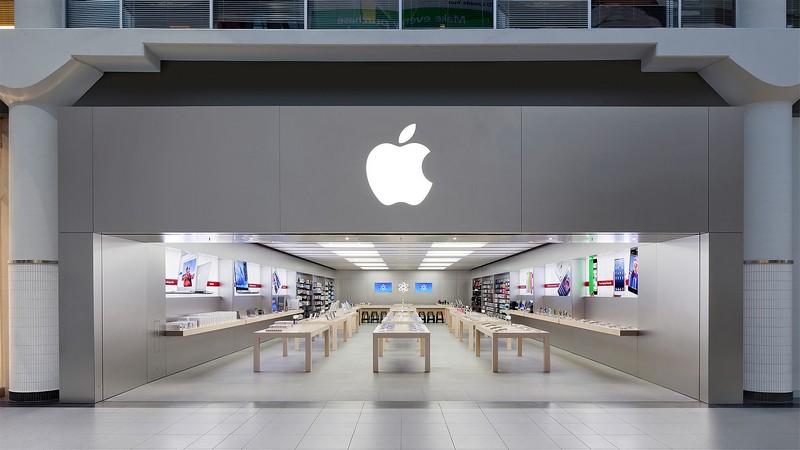 Самые революционные инновации Apple