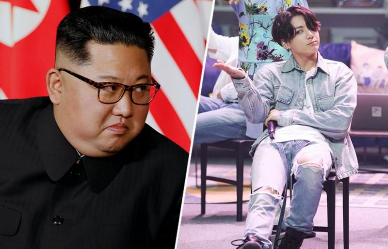 Чем не угодили лидеру КНДР рваные джинсы, и ещё семь странных табу в мире, касающихся одежды