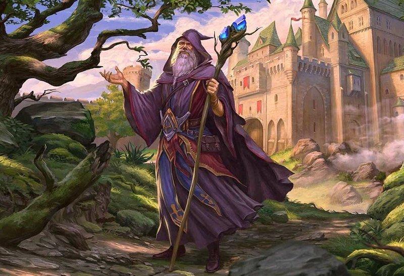Увлекательные факты о друидах