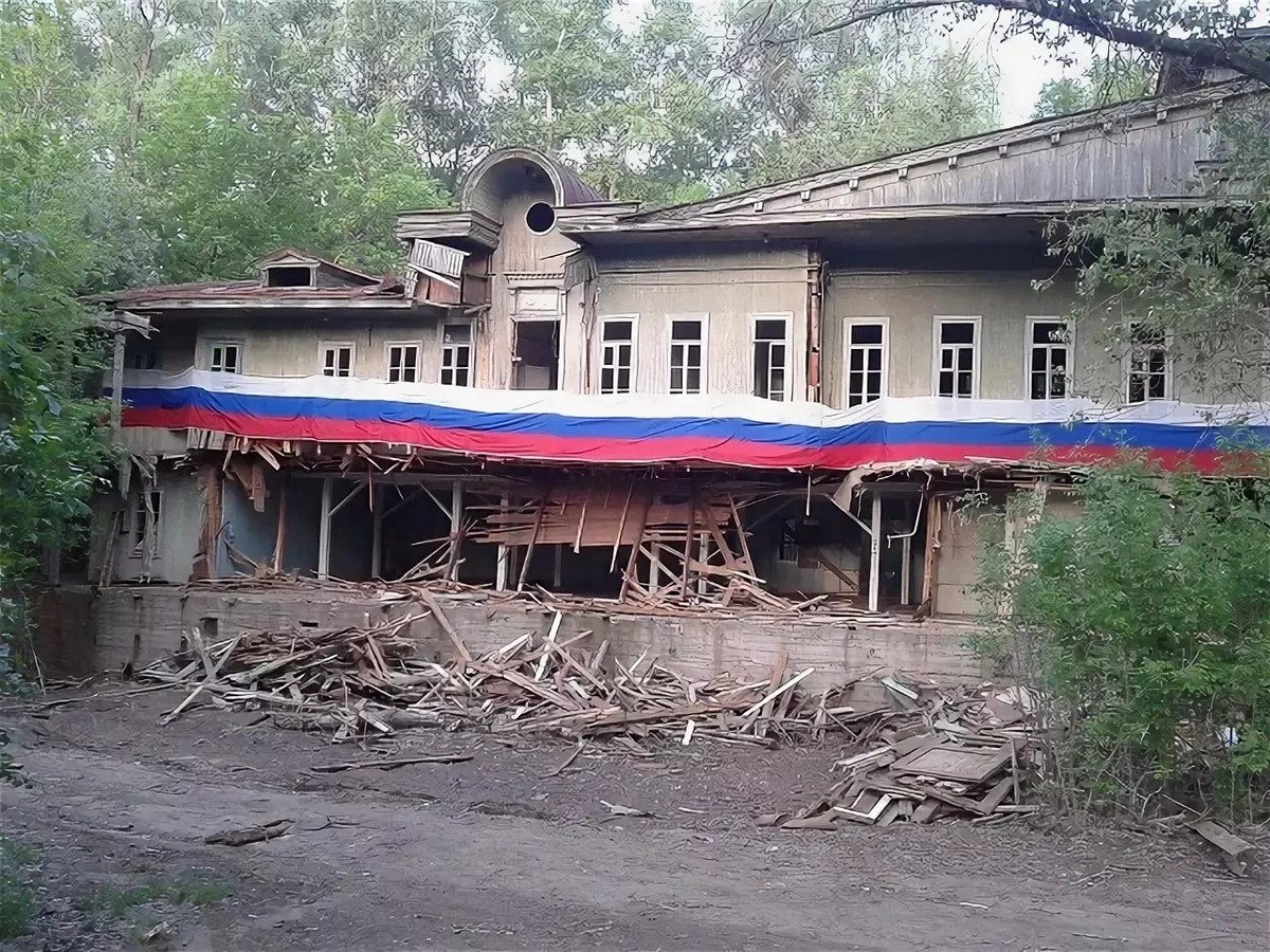 Удивительные снимки с российских просторов 13.06.21