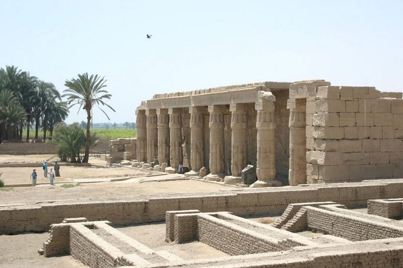Старейшие храмы в мире