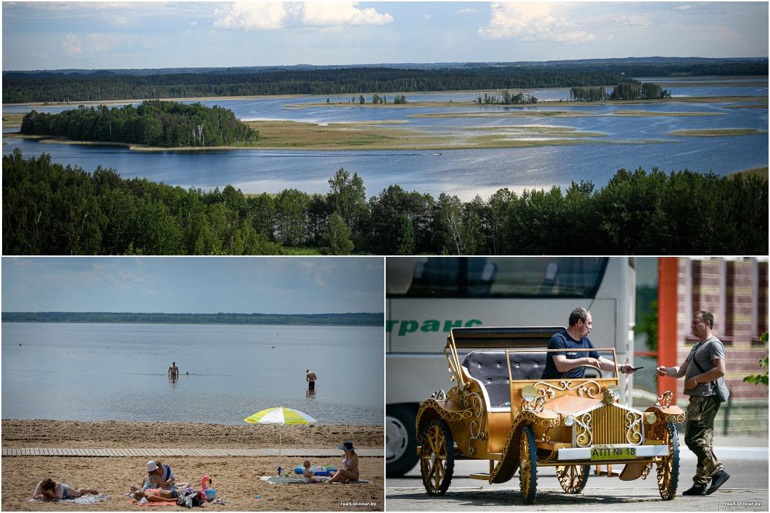 Отдых по-белорусски: едем в Браслав и пытаемся не потратить много