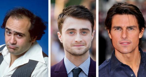 Актеры небольшого роста, которые достигли высот в карьере