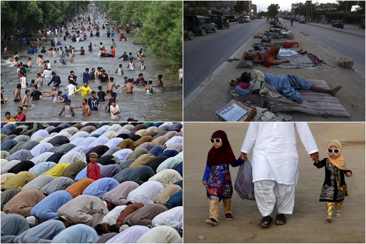 Интересные фотографии из Пакистана