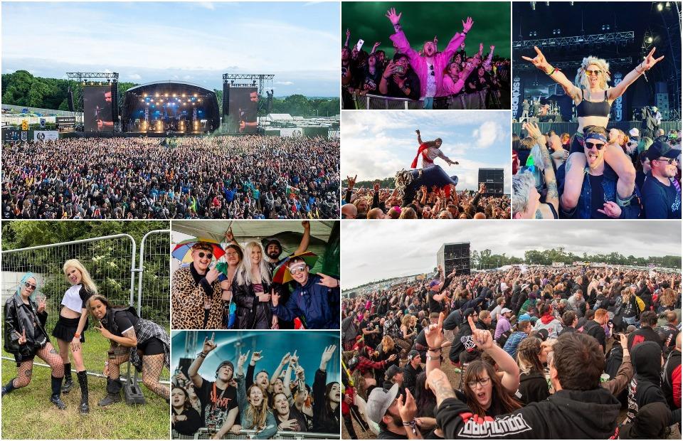 Download Festival — это доказательство того, что большие музыкальные события могут быть безопасны