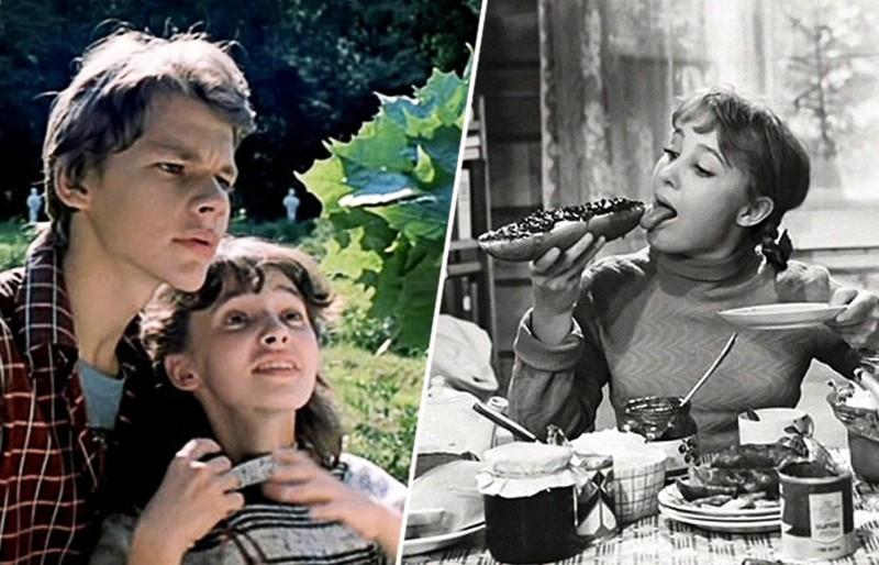 Десять душевных советских фильмов, которые не теряют своей актуальности и сегодня