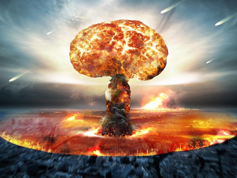 Удивительные истории, связанные с ядерными взрывами