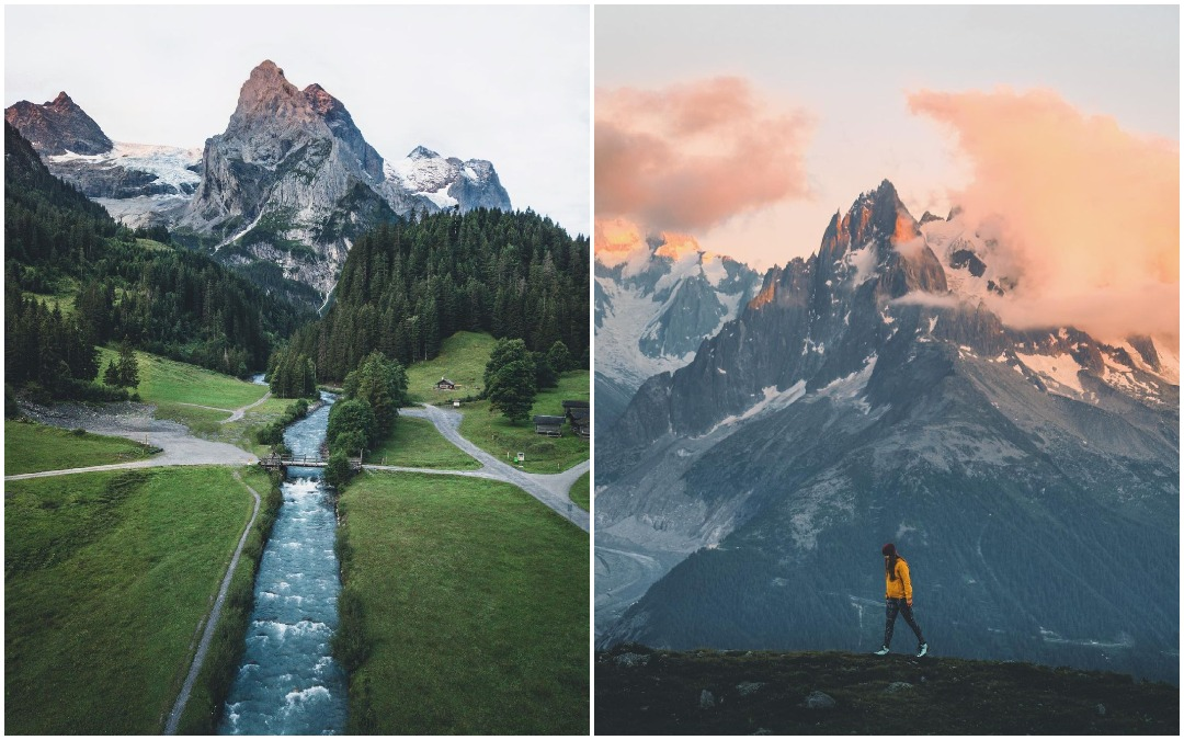 Захватывающие снимки из путешествий Марио Броеля