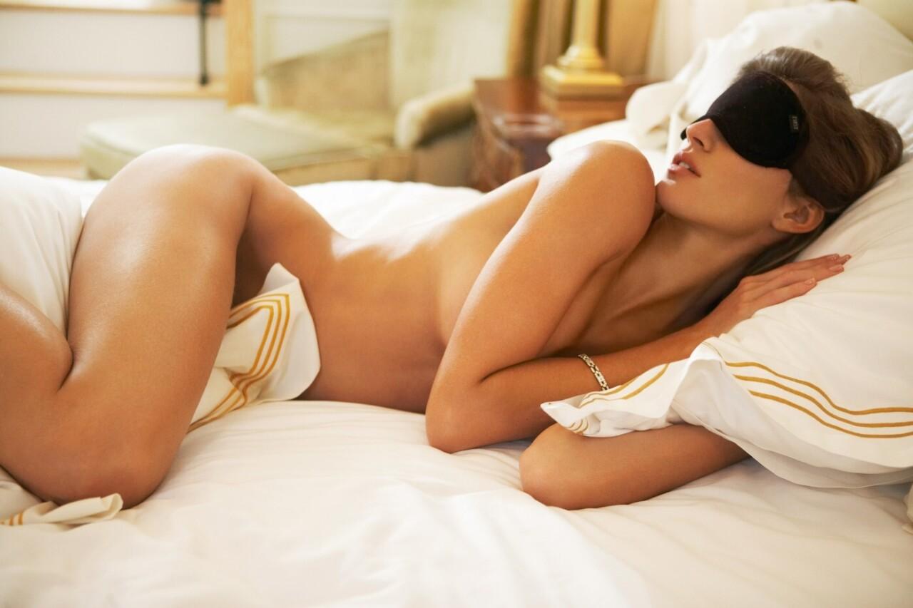 Люксовый реализм мира моды и знаменитостей на снимках Марио Тестино