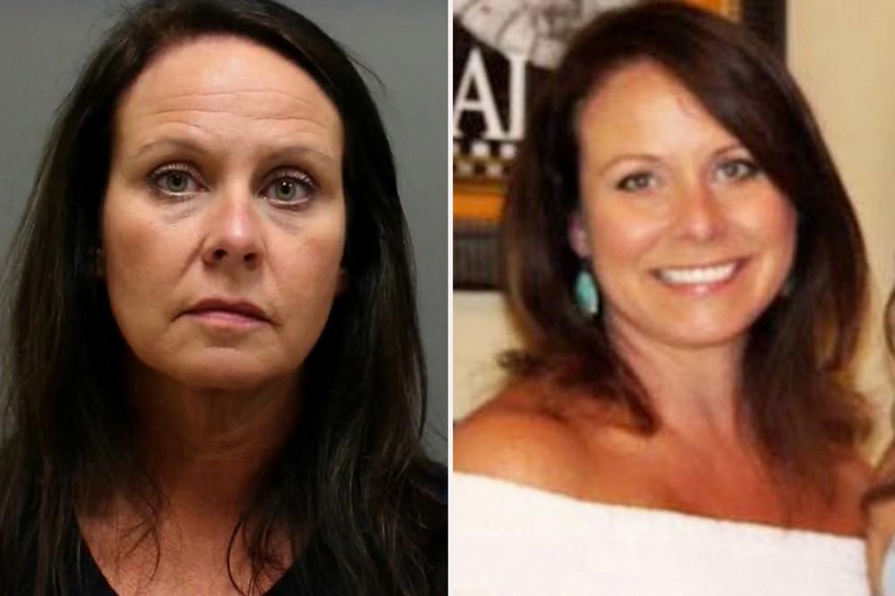 В США учительница занялась сексом с двумя учениками и попала за решетку