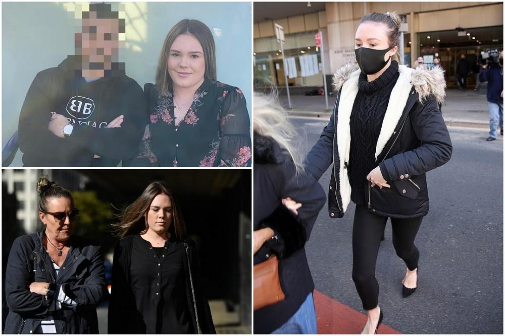 Австралийскую учительницу приговорили к тюремному сроку за секс с 14-летним школьником