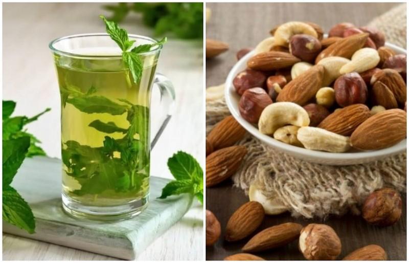 Полезные продукты, с помощью которых легко «обмануть желудок» и не съесть лишнего