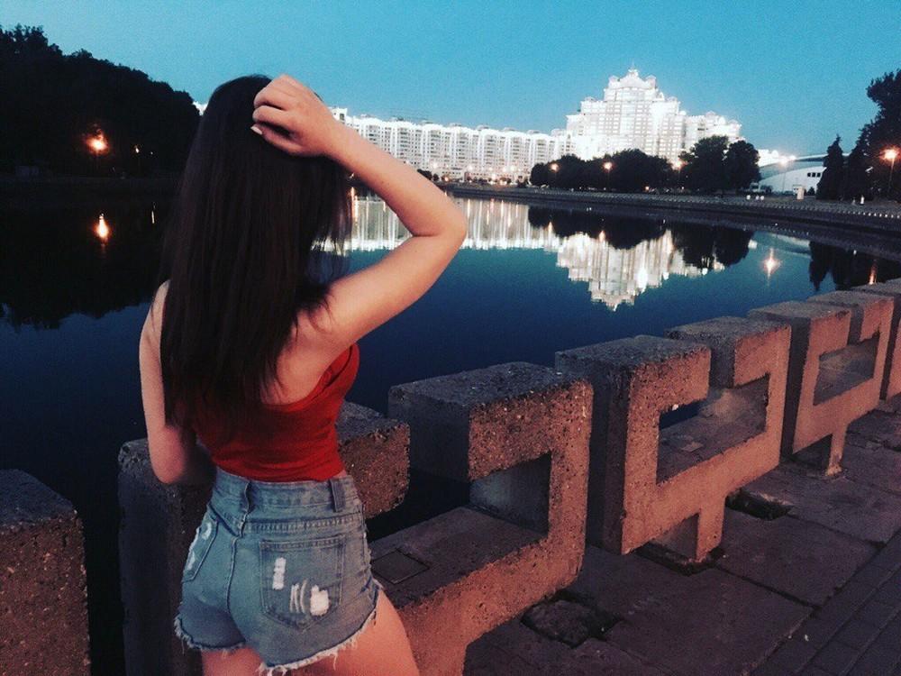 Белорусские модники 13.07.21