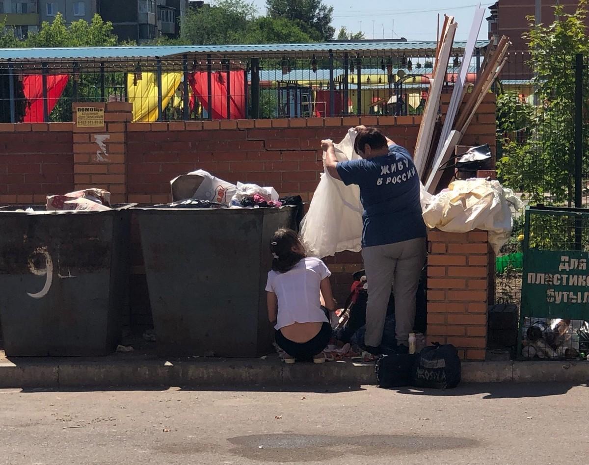 Удивительные снимки с российских просторов 18.07.21