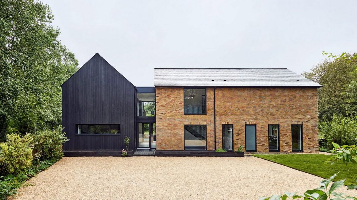 Обновление дома в Великобритании