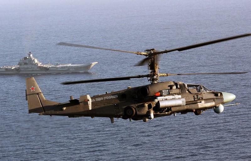 Лучшие ударные вертолеты в мире