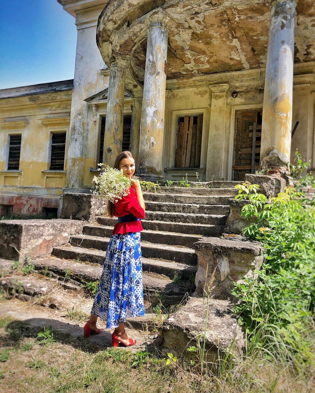 Много красивых фото: показываю неочевидные места в стране, куда путешествуют