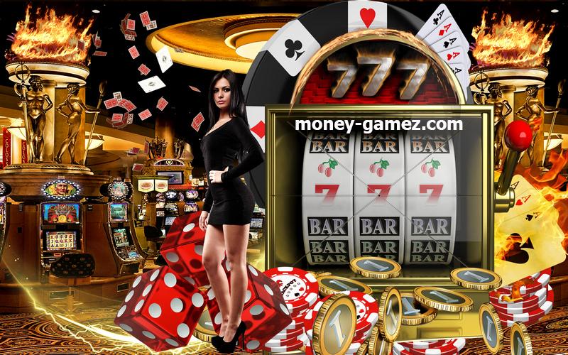 Лучшие азартные развлечения на Money Gamez