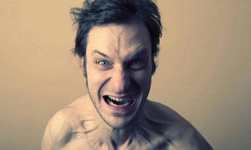 Факты о психопатах, от которых бросает в дрожь