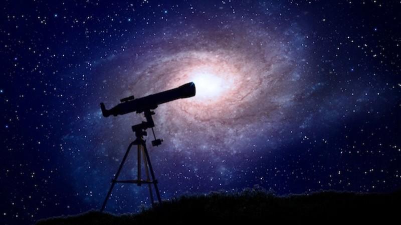 Нерешённые проблемы астрономии