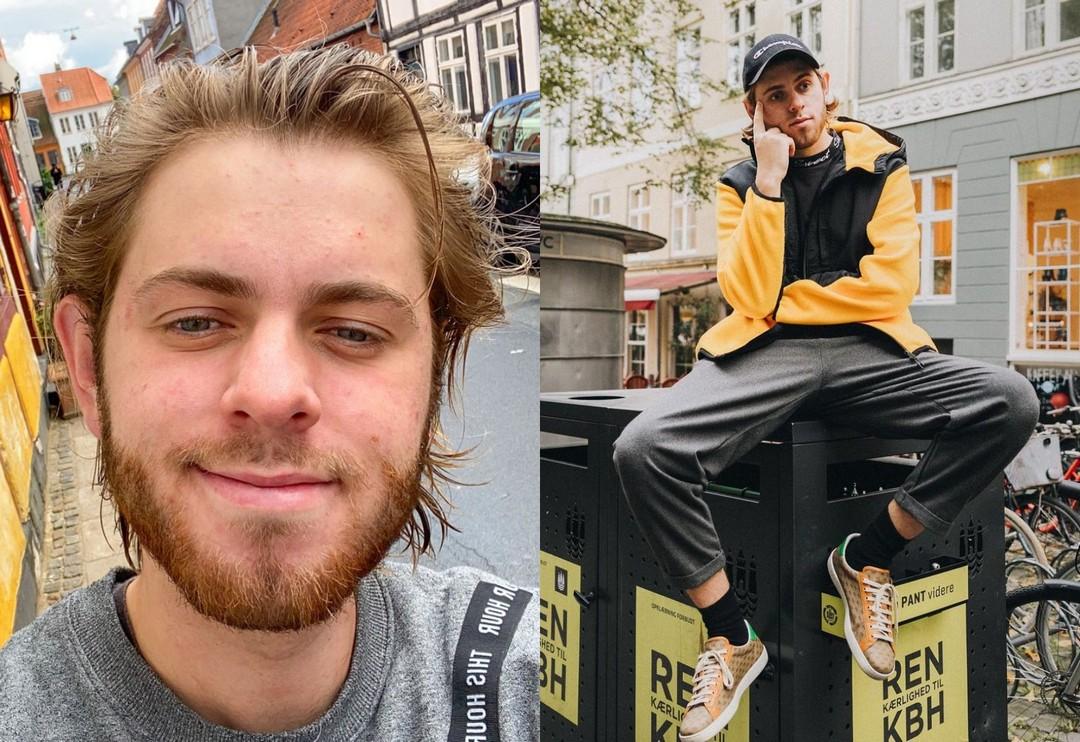 22-летний блогер разбился насмерть, сорвавшись с высоты 200 м, когда снимал видео для своего канала