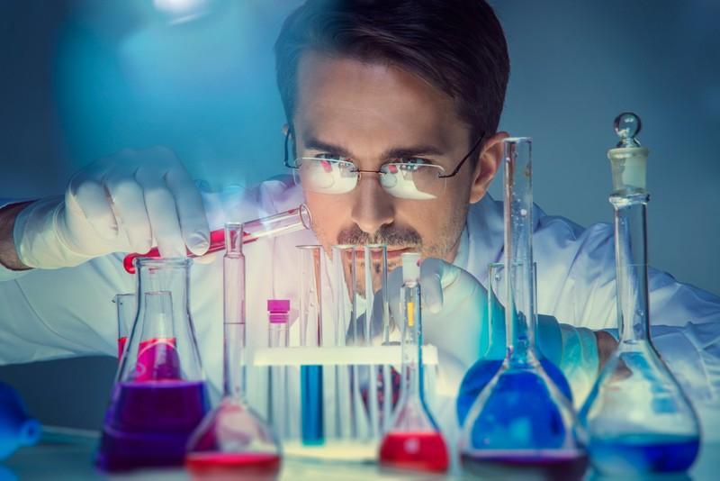 10 необъяснимых тайн химии