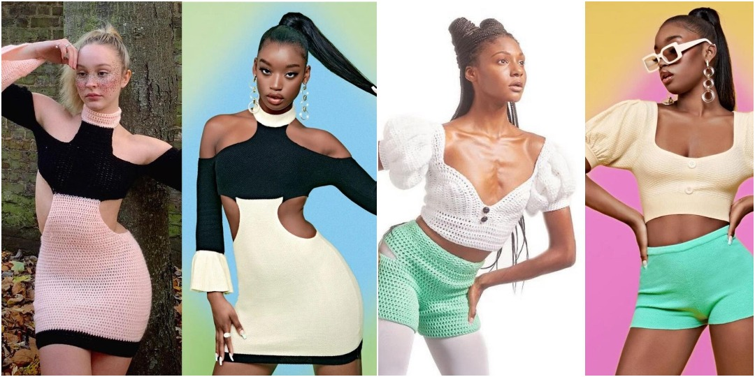 Дизайнер обвинила китайский бренд дешевых вещей в массовом копировании ее моделей одежды