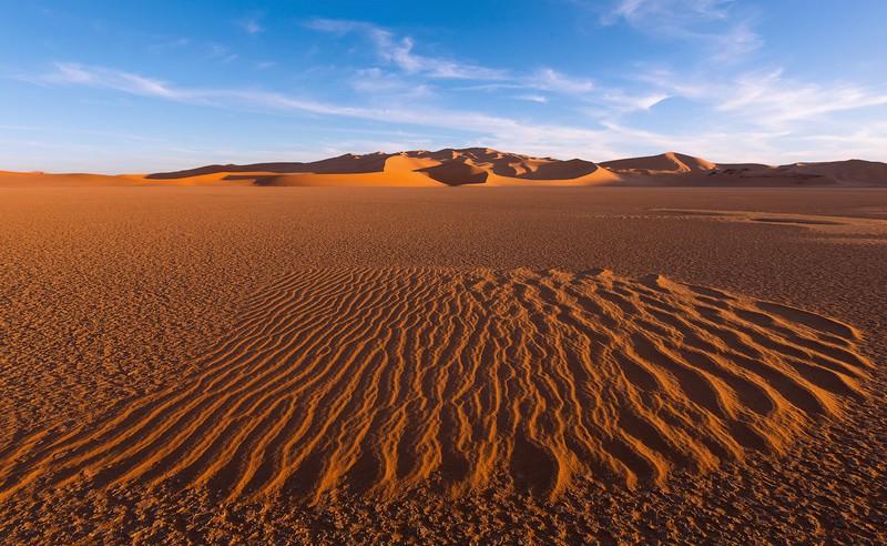 Загадки пустыни Сахара, которые ученые смогли раскрыть лишь недавно