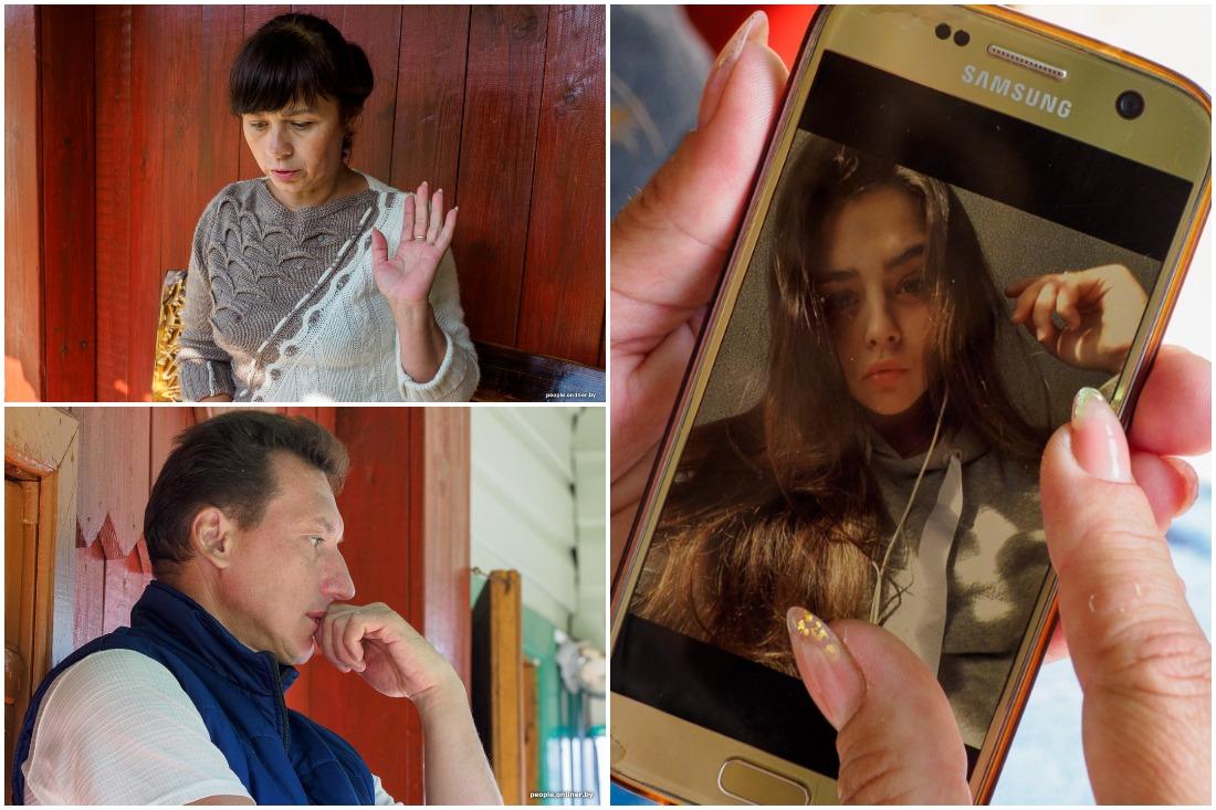 «Хотели играть свадьбу, а случились похороны»: семья погибшей девушки о трагедии на заводе в Борисове