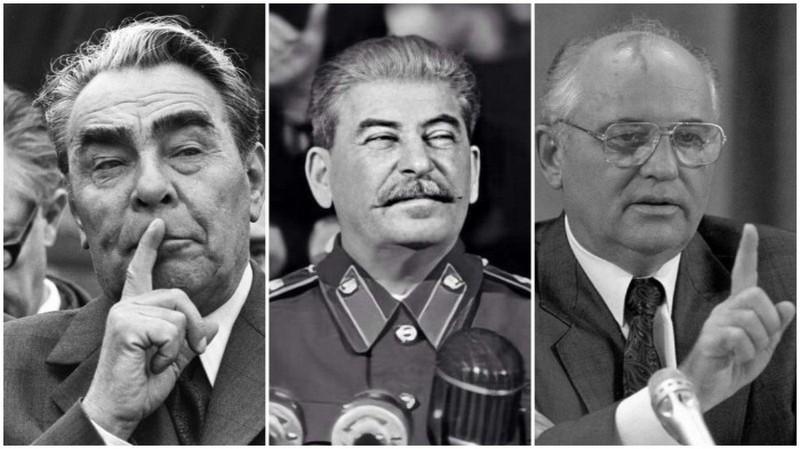 Официальная зарплата вождей Советского Союза