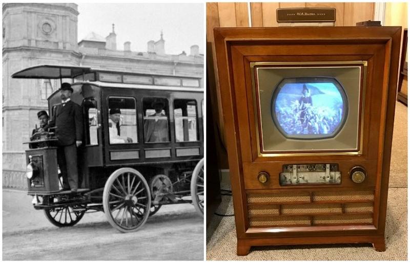 Электромобиль, цветное фото и телевидение: 8 русских изобретений, изменивших мир