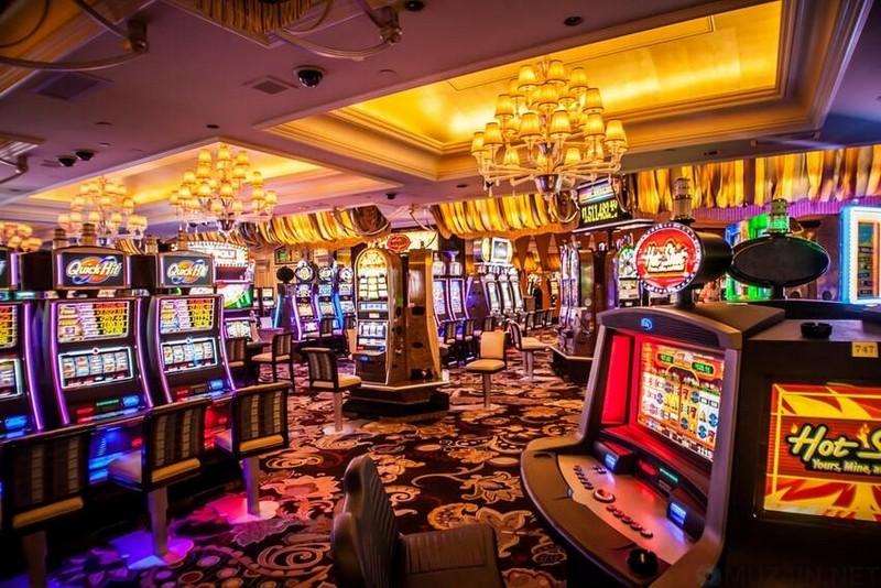Необычные факты из истории казино и азартных игр