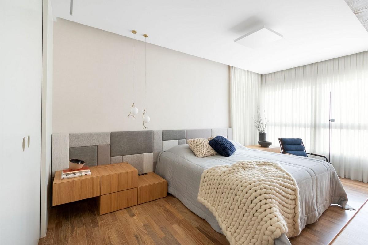Функциональная квартира в центральном районе города Сан-Паулу