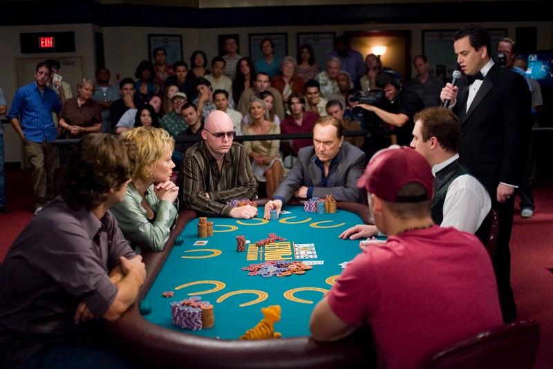 Лучшие фильмы про азартные игры