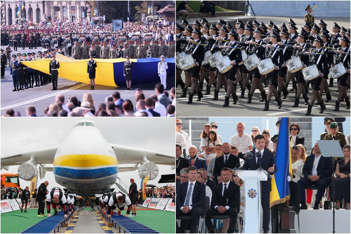 Интересные фото из Украины