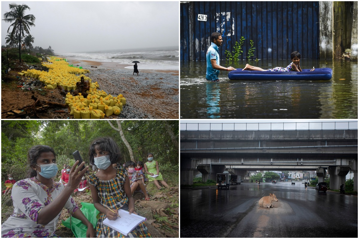 Интересные фотографии из Шри-Ланки