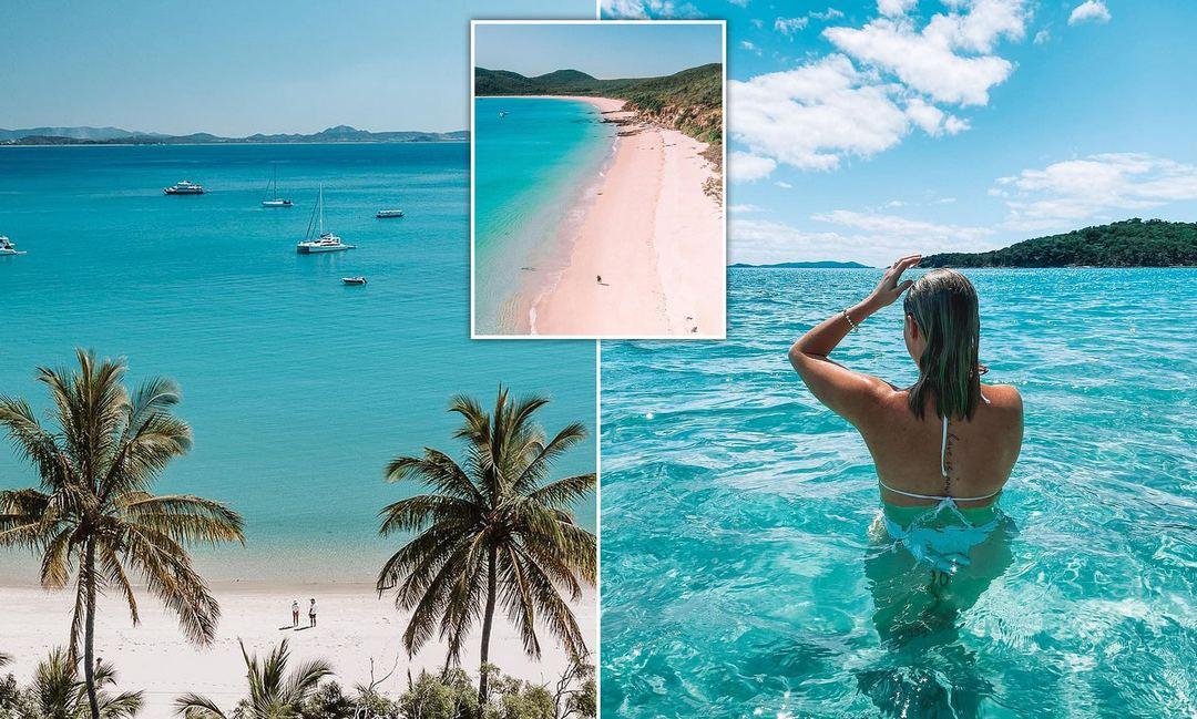 """Кусочек рая на заднем дворе: малоизвестный остров был провозглашен """"ответом Австралии на Мальдивы"""""""