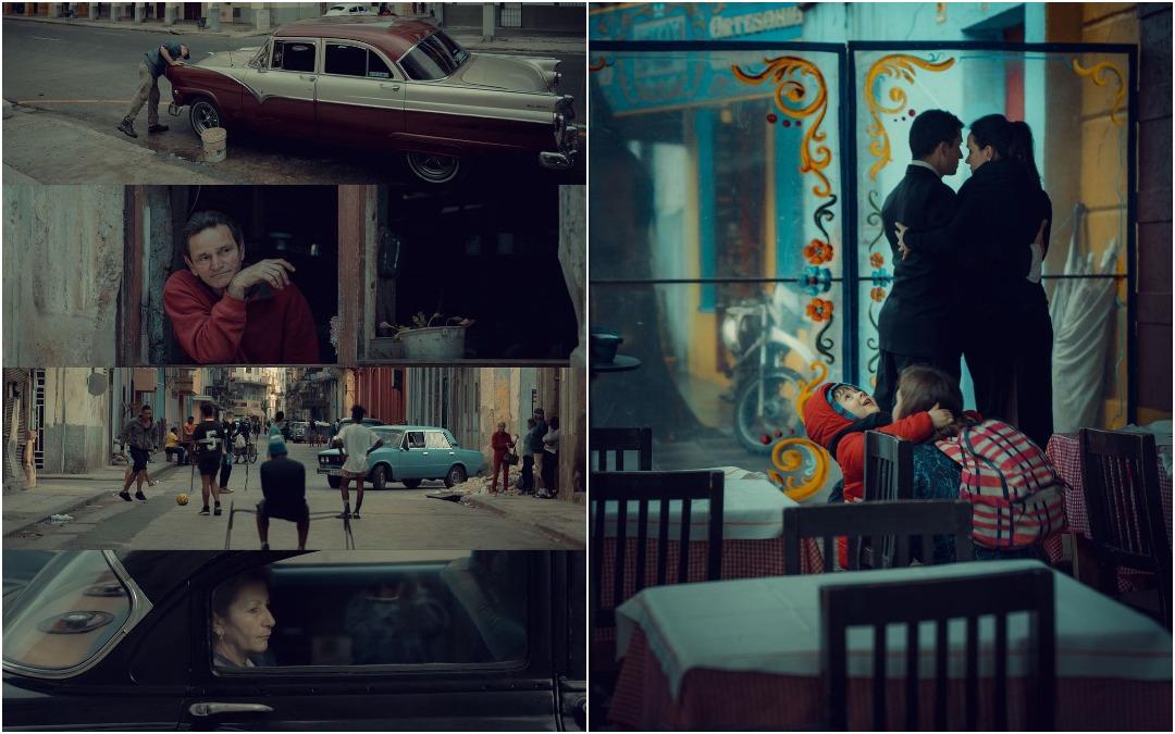 Замечательные уличные снимки Паолы Франки